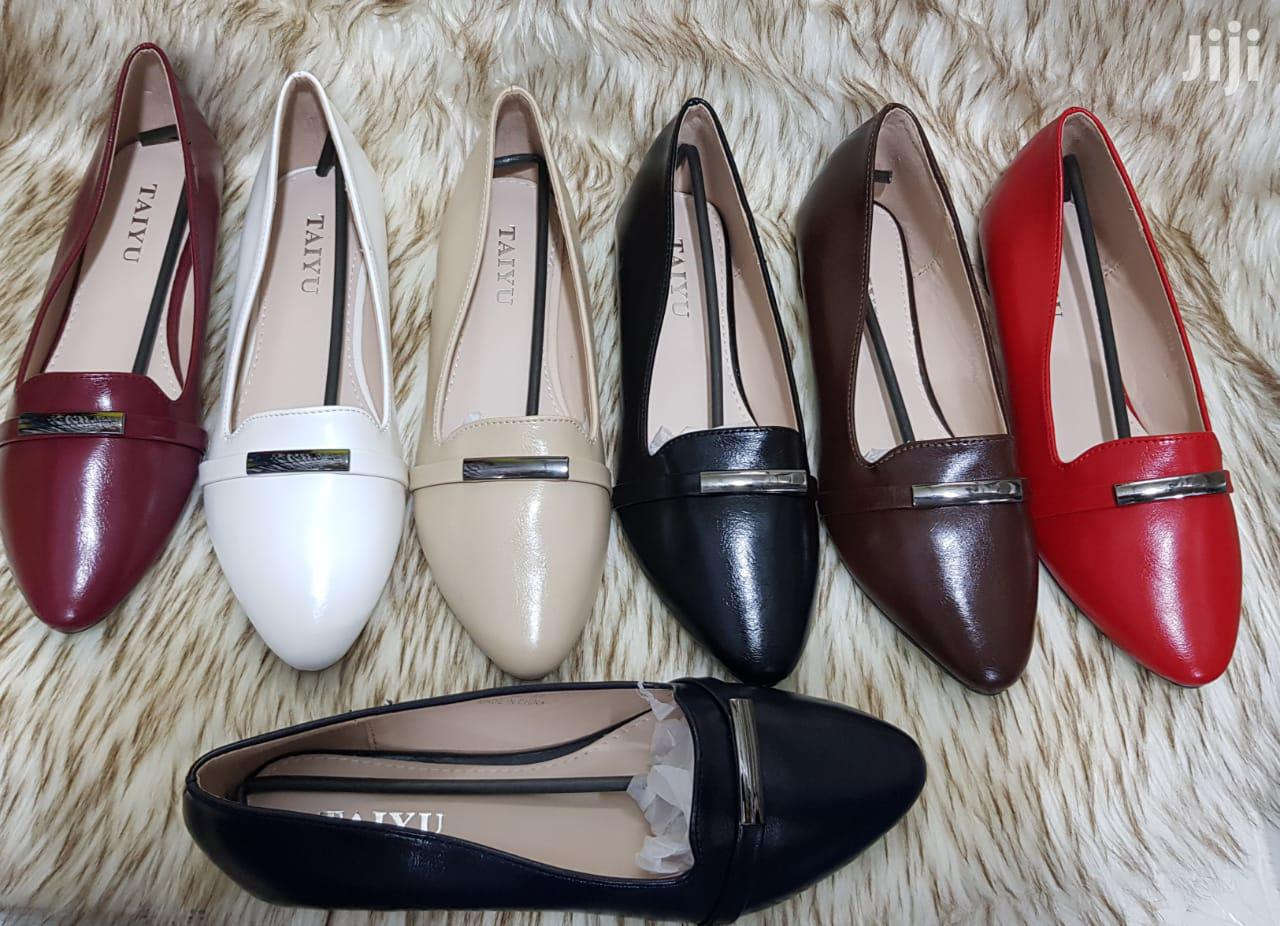 Doll/Flat Ladies Shoes Casual/ Official Fit | Shoes for sale in Nairobi Central, Nairobi, Kenya