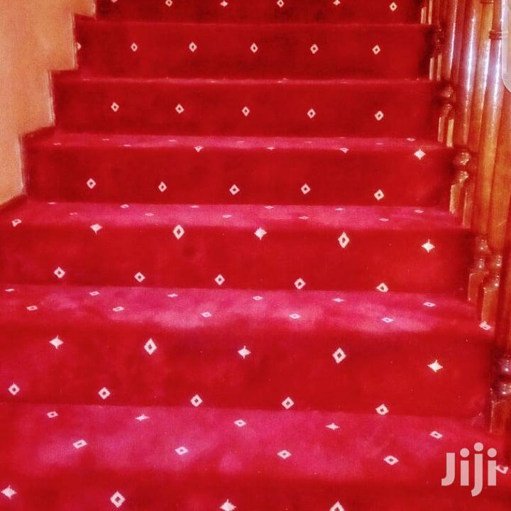 Executive Wall to Wall Carpets