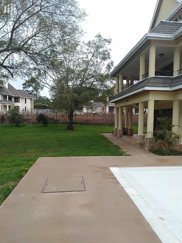 6bedroom All Ensuite In One Full Acre With S. Pool In Karen | Houses & Apartments For Sale for sale in Karen, Nairobi, Kenya