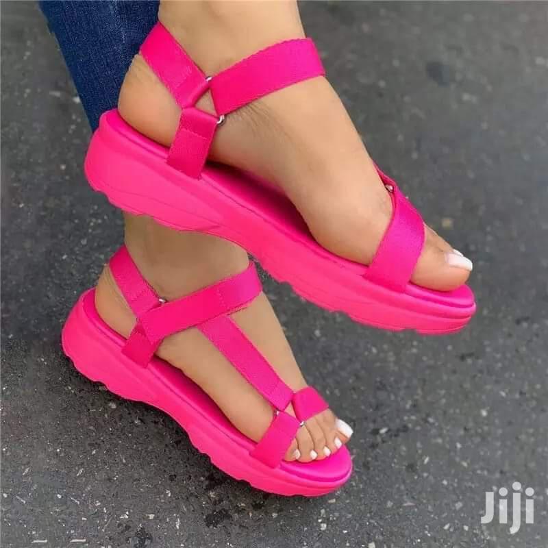 Comfortable Ladies Flat Shoes | Shoes for sale in Babadogo, Nairobi, Kenya