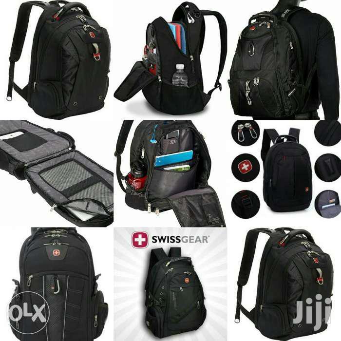 Swissgear Backpacks/Laptop Bags