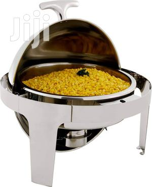 Food Warmer/Roll Over Top Chaffing Dish/Cheffing Dish/Warmer | Restaurant & Catering Equipment for sale in Nairobi, Nairobi Central