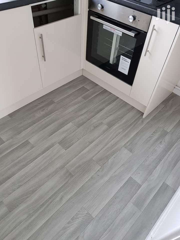 Are You Looking For A Gray Wooden Laminates Floor Tile