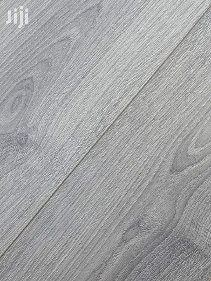 Are You Looking For A Gray Wooden Laminates Floor Tile | Building Materials for sale in Runda, Nairobi, Kenya