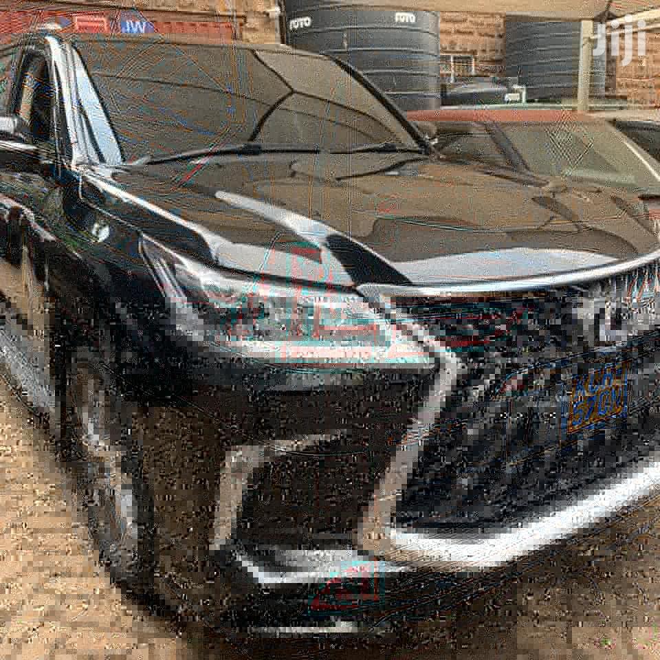 Lexus LX 2016 570 Base Black | Cars for sale in Nairobi Central, Nairobi, Kenya