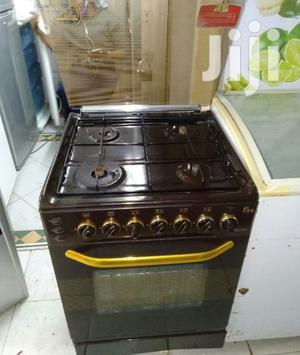 New 4 Burner Gas Cooker   Kitchen Appliances for sale in Nairobi, Nairobi Central