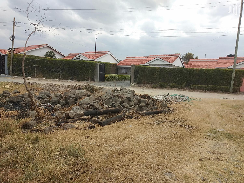 Plots at Rosewell Garden Kitengela