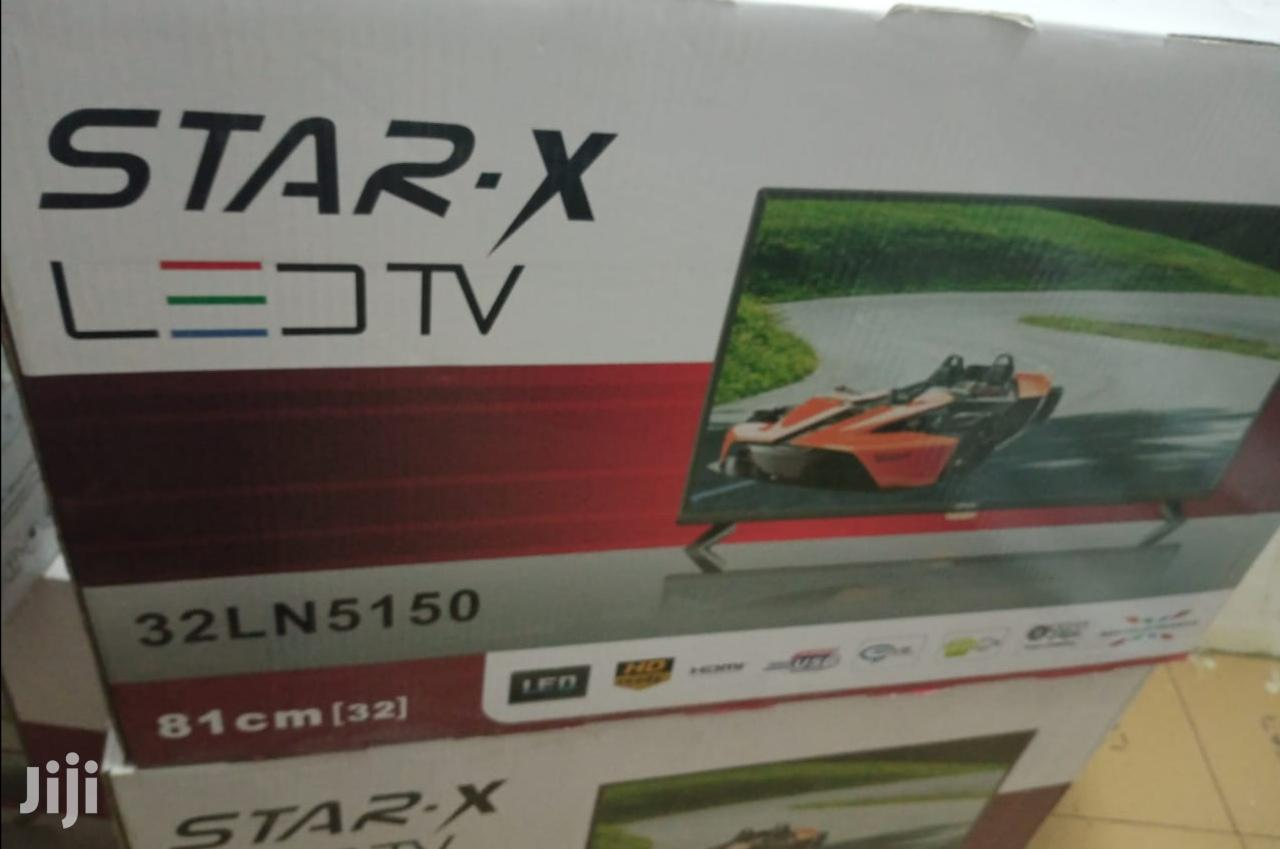 "Star X 32 "" Tv Available"
