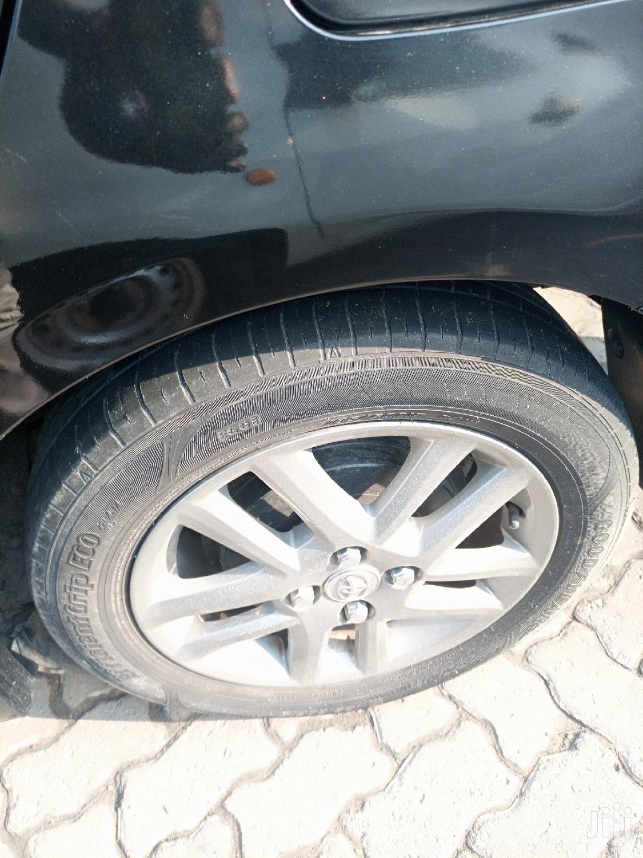 Toyota Fielder 2014 Black | Cars for sale in Mvita, Mombasa, Kenya