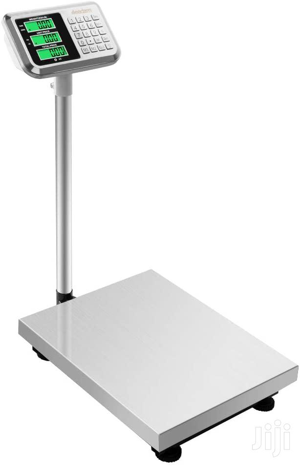 Mega Digital Weight Scale 50g To 300 Kg