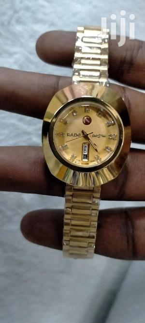 Small Rado For Ladies Mechanical | Watches for sale in Nairobi, Nairobi Central