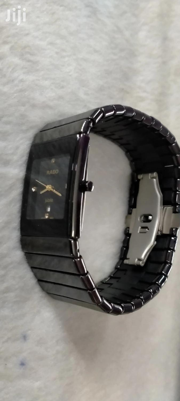 Quality Gents Rado Watch | Watches for sale in Nairobi Central, Nairobi, Kenya