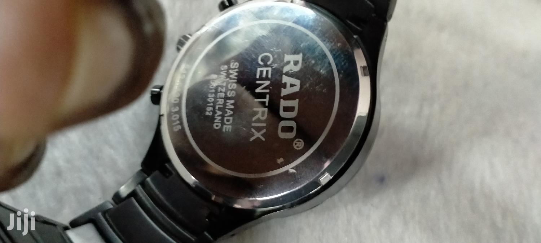 Quality Chrono Gents Rado Watch | Watches for sale in Nairobi Central, Nairobi, Kenya