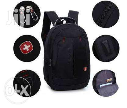 Swissgear Backpacks/Laptop Bags | Computer Accessories  for sale in Bunyala West (Budalangi), Busia, Kenya