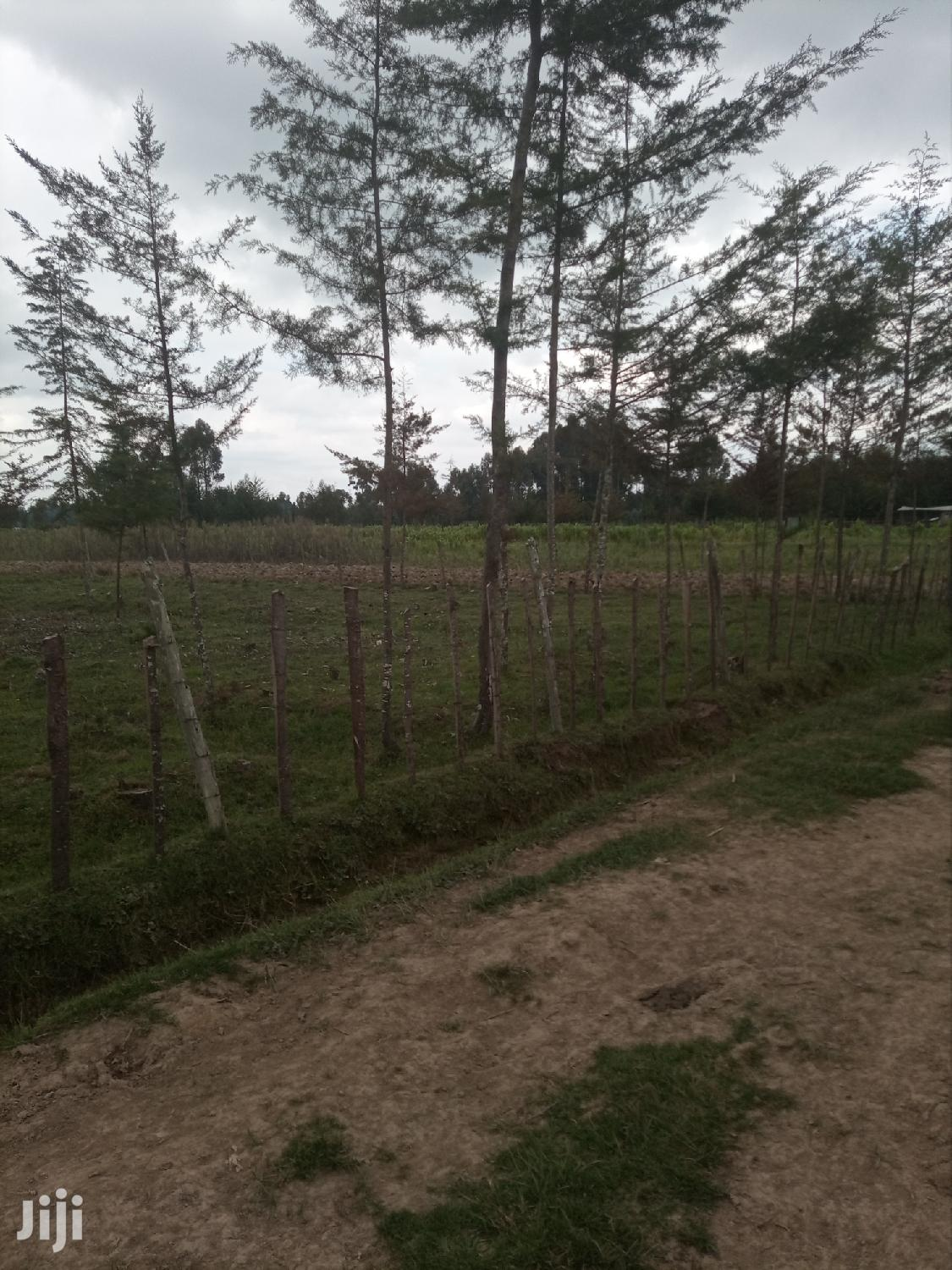 200acrs Molo Nakuru Ideal 4 Agribusiness 270m Only as Whole