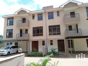 New 5bed Villa + Swimming Pool In Lavington To Let