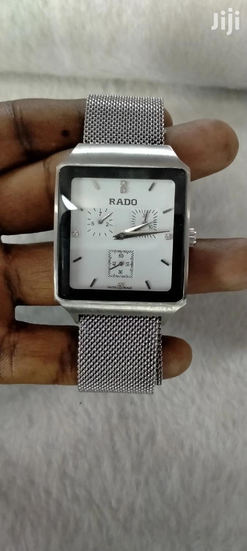 Unique Quality Rado Gents Watch | Watches for sale in Nairobi Central, Nairobi, Kenya
