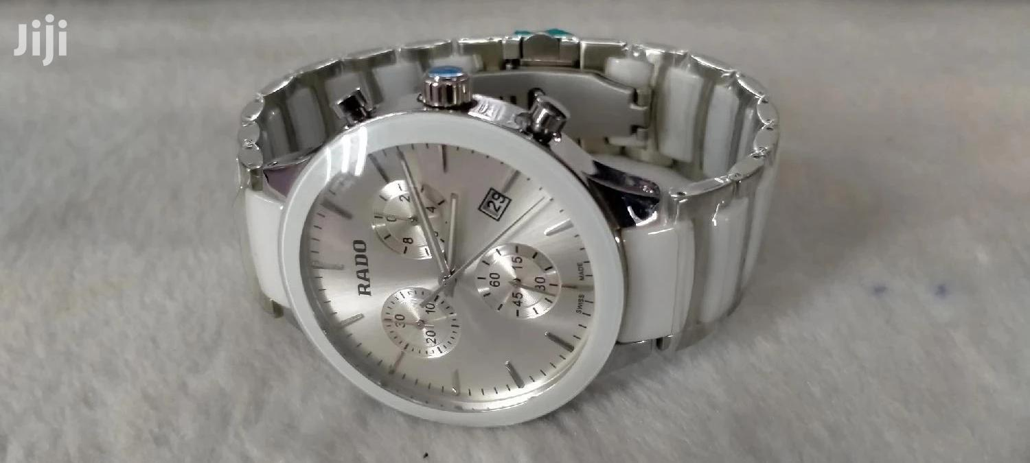 Quality Rado Watch For Gents | Watches for sale in Nairobi Central, Nairobi, Kenya