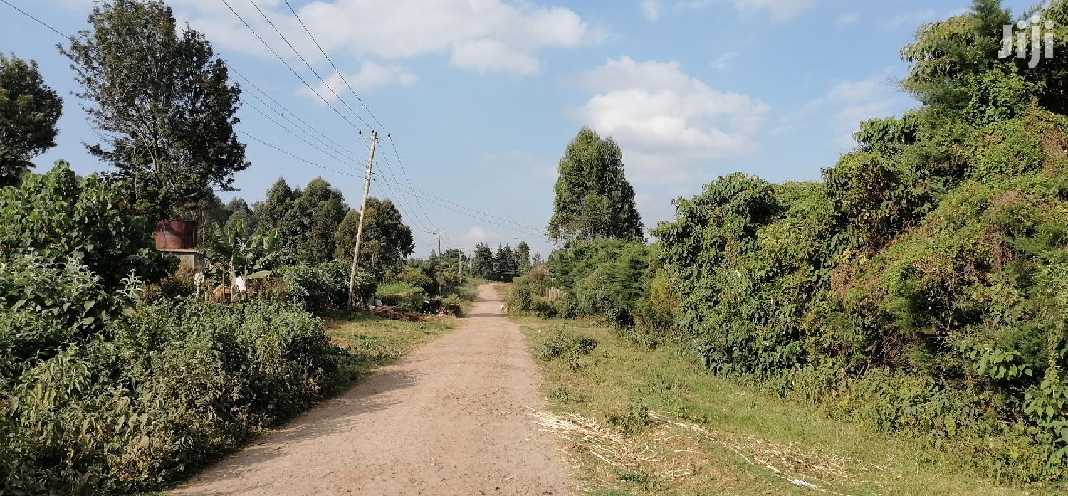 50x100 Ft Plot for Sale