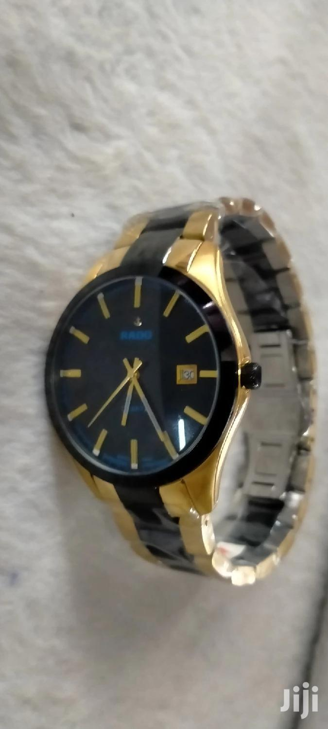 Quality Rado Gents Watch | Watches for sale in Nairobi Central, Nairobi, Kenya