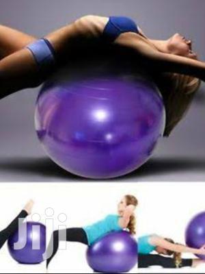 Yoga Exercise Balls/Pregnancy Balls | Sports Equipment for sale in Nairobi, Nairobi Central