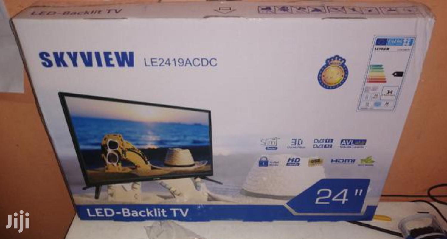 Skyview 24 Inches Digital Tv