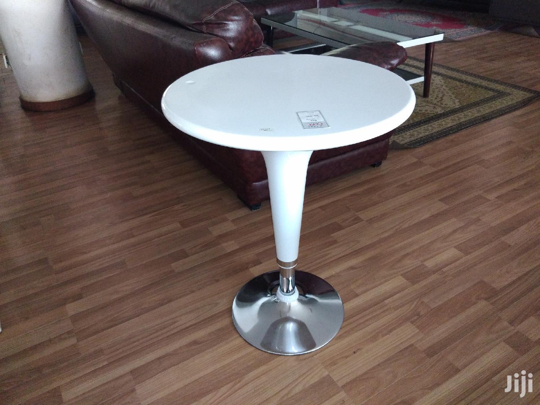 Brand New Bar Table