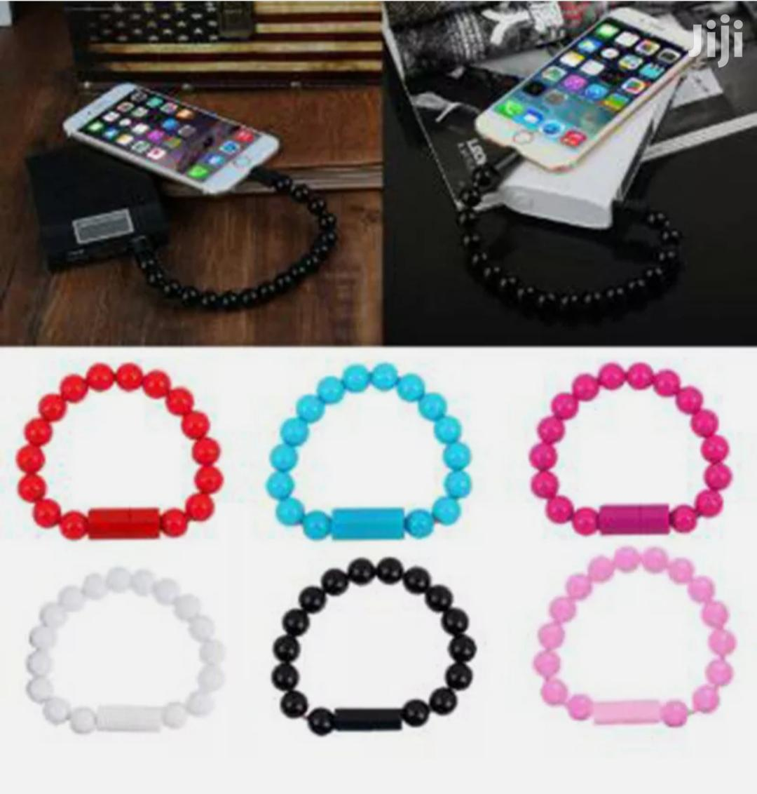 Bracelet Charging Cable | Accessories for Mobile Phones & Tablets for sale in Mvita, Mombasa, Kenya