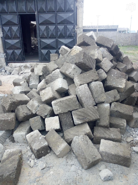 High Quality Building Stones