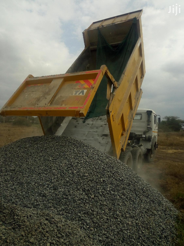 Ballast From Crusher | Building Materials for sale in Kahawa, Nairobi, Kenya