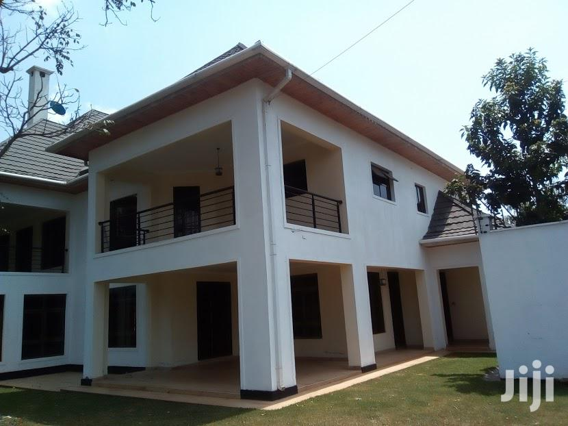 5 Bedroom House for Rent in Karen (Own Compound)