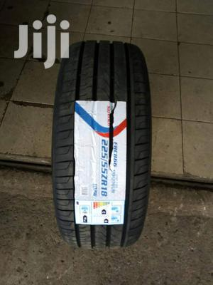 225/55 R18 Saferich Tyre 102 W | Vehicle Parts & Accessories for sale in Nairobi, Nairobi Central