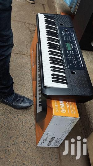 Yamaha Keyboard Psr E263 | Musical Instruments & Gear for sale in Nairobi, Nairobi Central