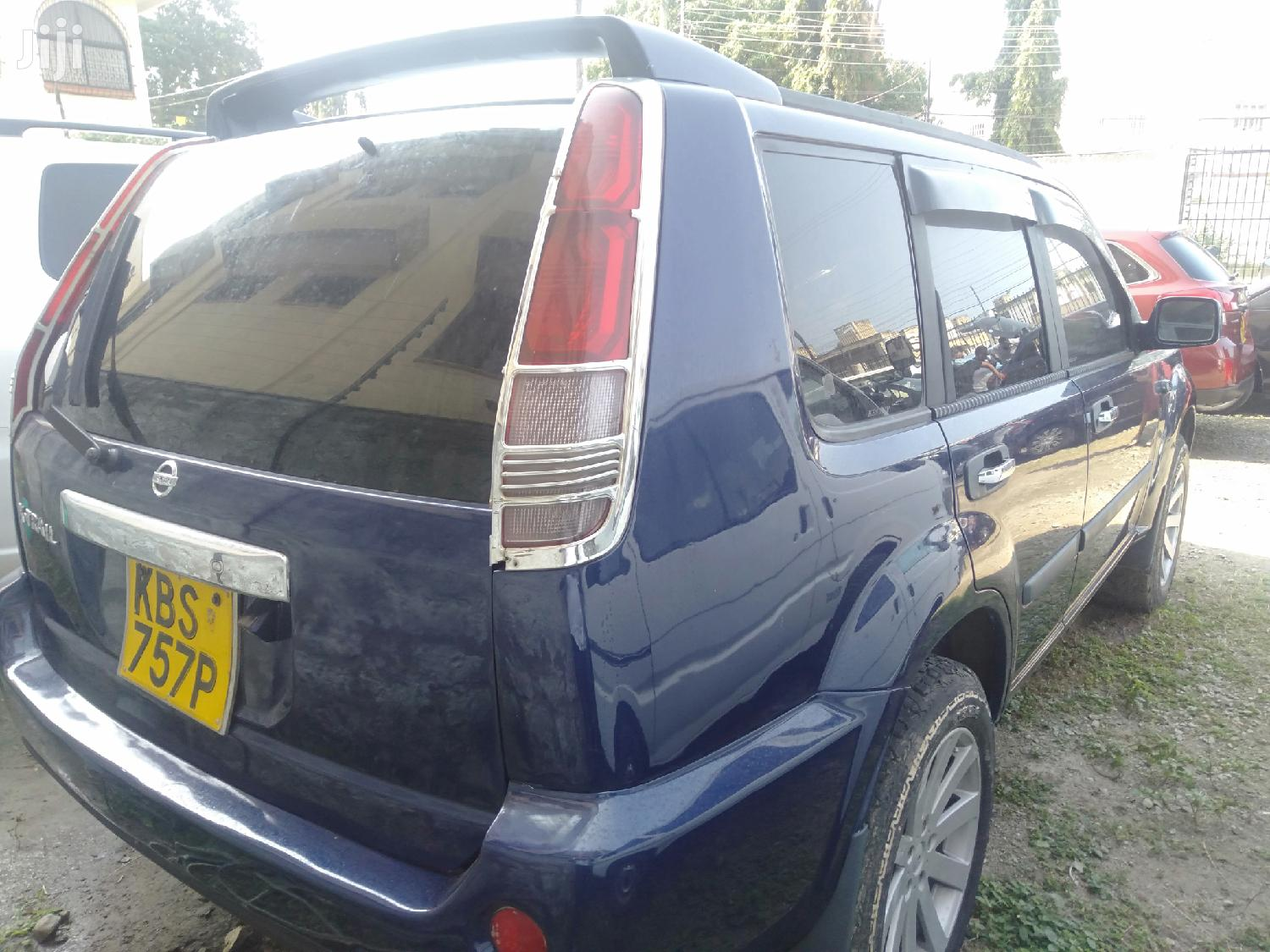 Nissan X-Trail 2006 Blue | Cars for sale in Mvita, Mombasa, Kenya