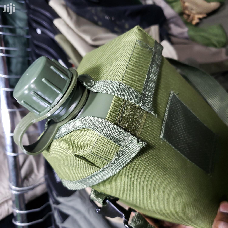 Camping Outdoors Tactical Water Bottles | Camping Gear for sale in Nairobi Central, Nairobi, Kenya