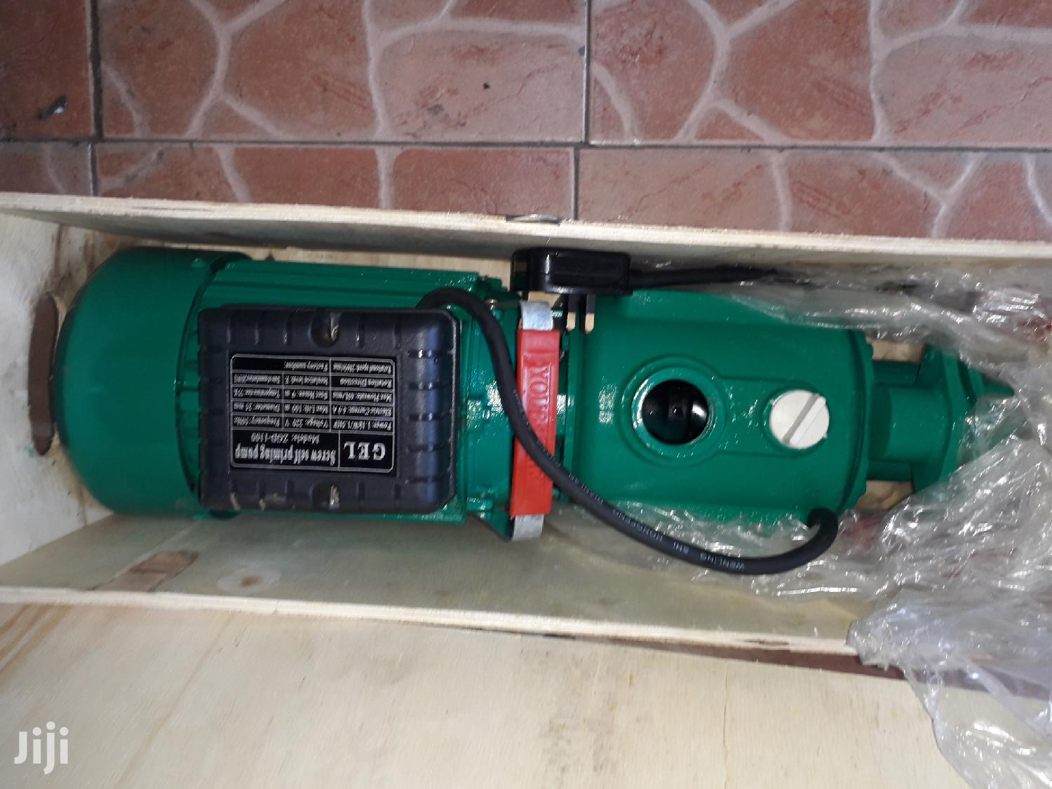 Booster Pumps Brand New/Hose Reels Applicable   Plumbing & Water Supply for sale in Nairobi Central, Nairobi, Kenya