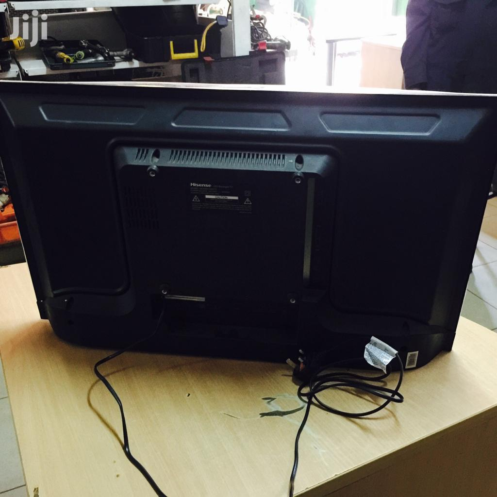 Ex-Uk Hisense Television(Spares Only)