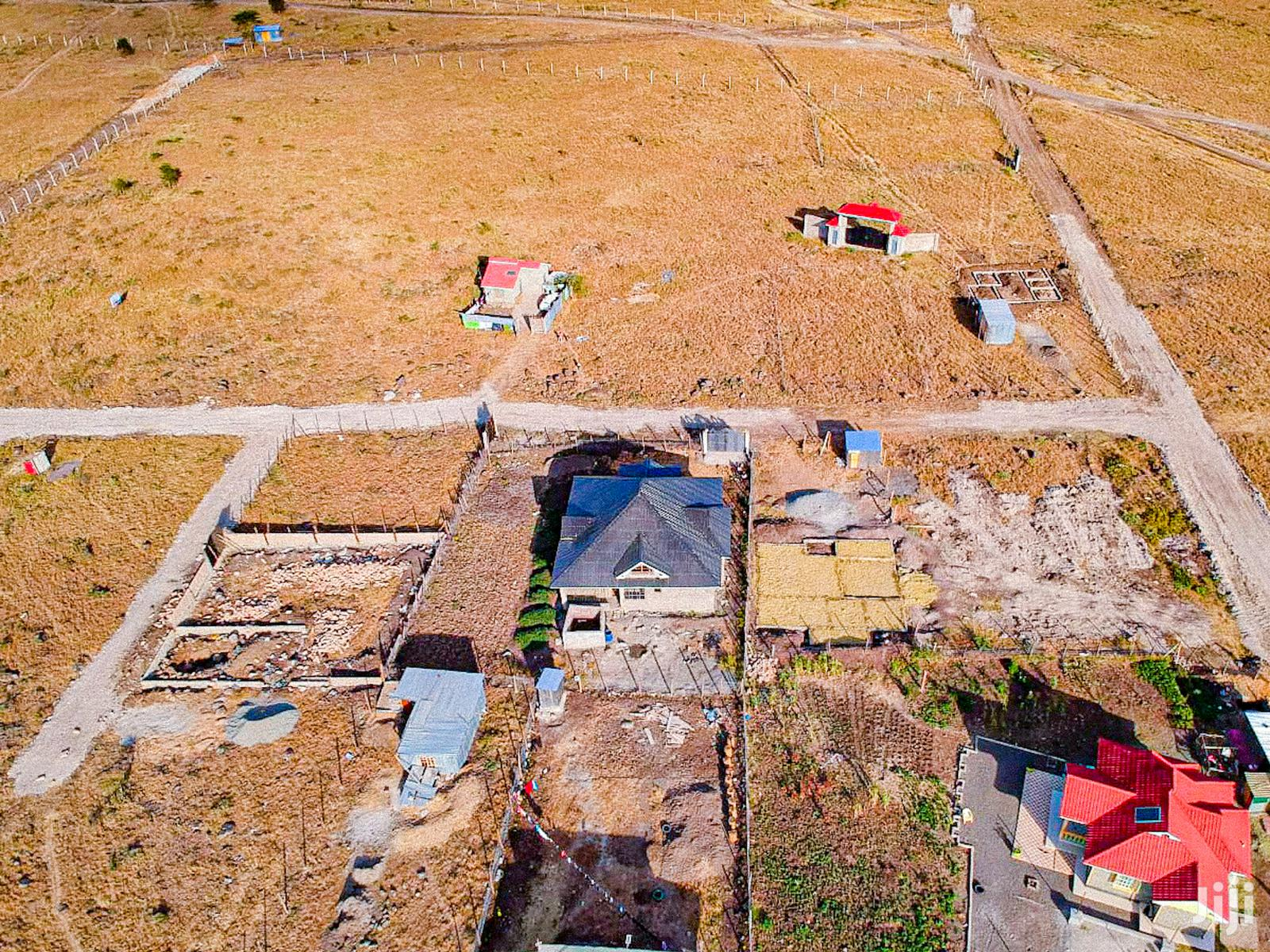 Archive: Kitengela Prime Gated Estate (Not Controlled)