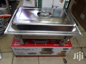 Signature Single Chaffing Dish/Food Warmer/Cheffing Dish | Restaurant & Catering Equipment for sale in Nairobi, Nairobi Central