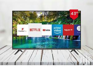 HISENSE 43inches Frameless Edges Smart | TV & DVD Equipment for sale in Nairobi, Nairobi Central