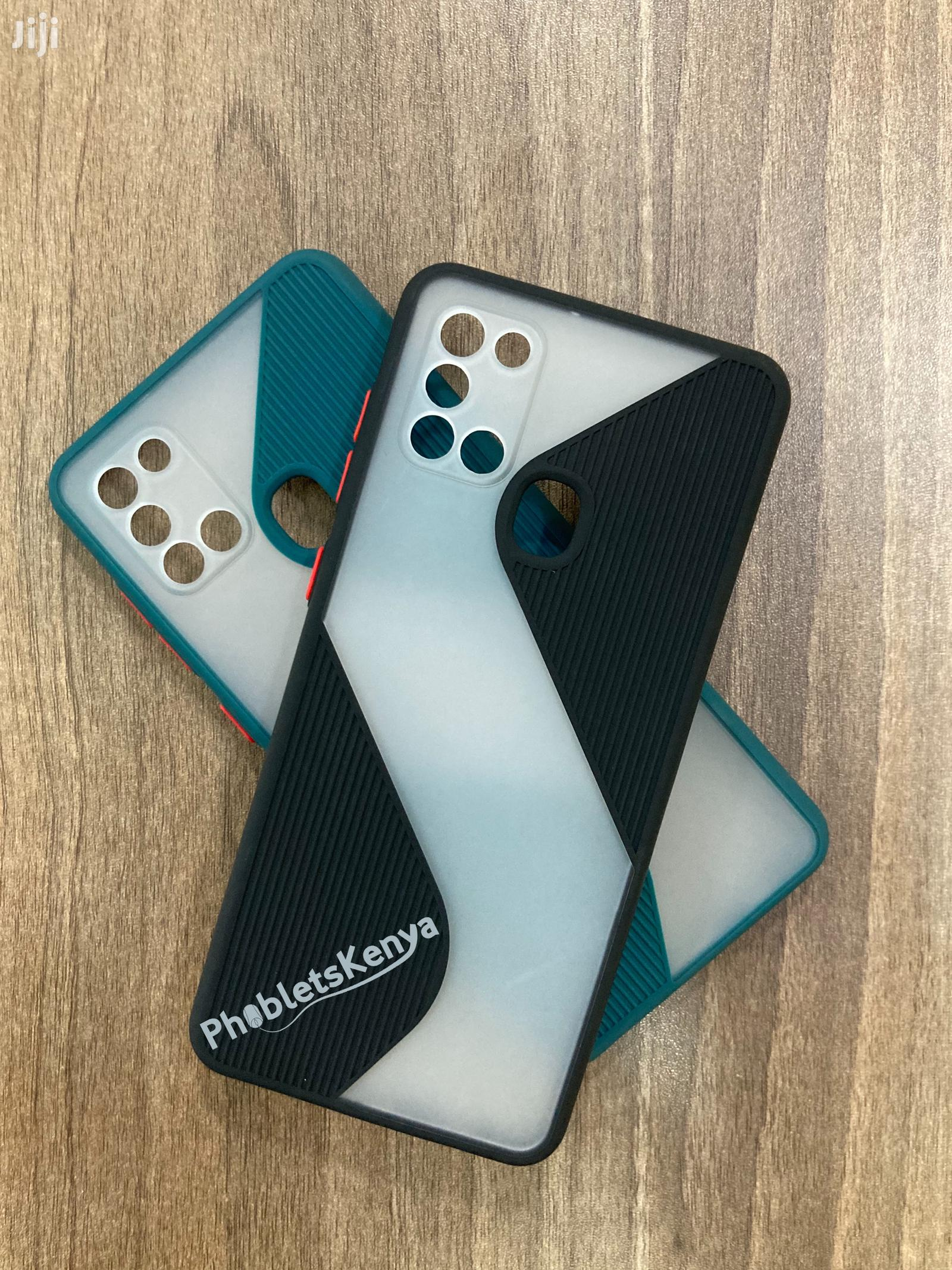 Galaxy A21s New Cases
