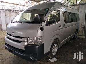 Toyota HiAce 2014 Gray | Buses & Microbuses for sale in Mombasa, Mvita
