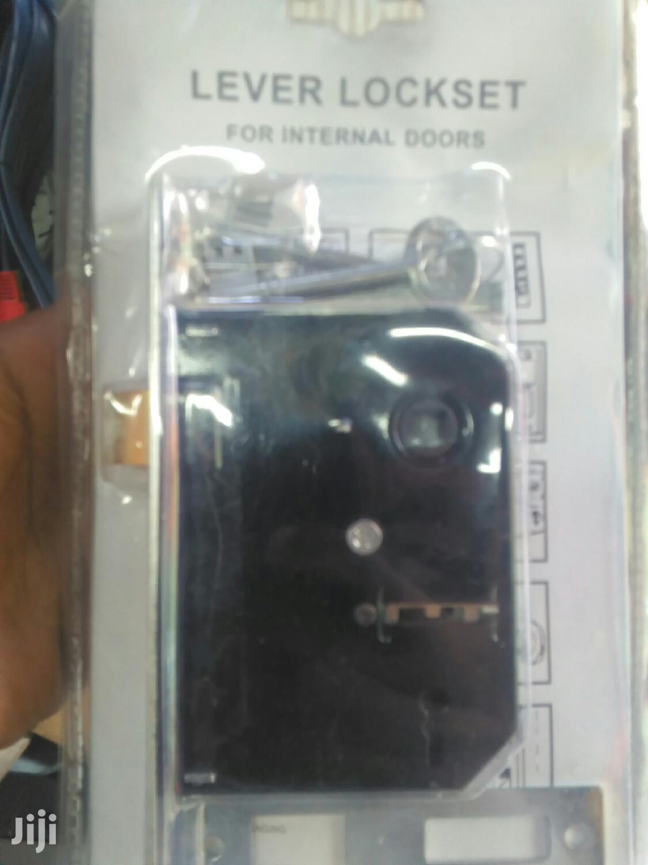 Archive: Door Locks.