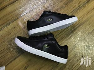 Lacoste Leather Sneakers   Shoes for sale in Nairobi, Nairobi Central