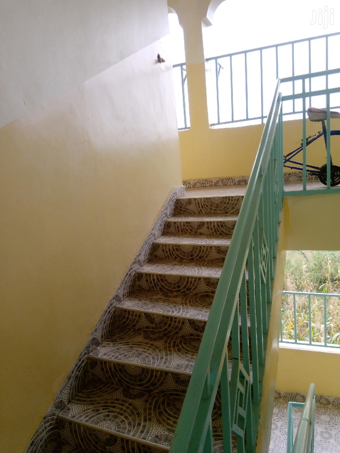 Archive: Two Bedroom Apartment at Kenya-Re