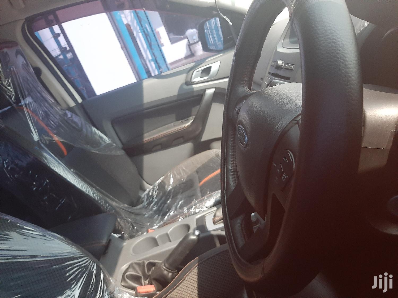 Ford Ranger 2014 White | Cars for sale in Tudor, Mombasa, Kenya