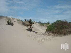 First Row Beach Plot | Land & Plots For Sale for sale in Kilifi, Malindi