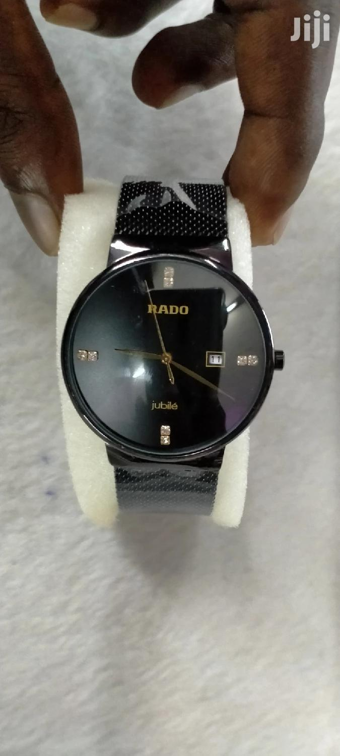 Unique Quality Gents Rado Watch | Watches for sale in Nairobi Central, Nairobi, Kenya