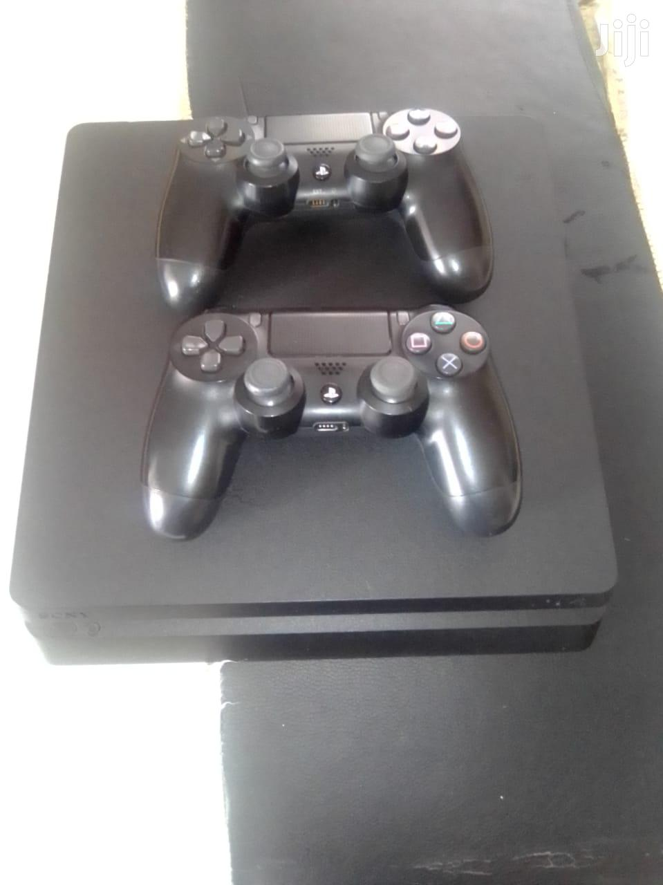 Archive: PS4 Sony Playstation 4 Slim