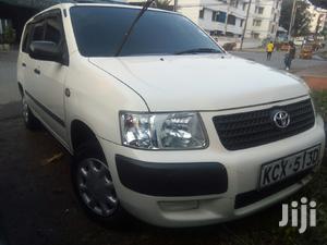 Toyota Succeed 2012 White | Cars for sale in Mombasa, Mvita